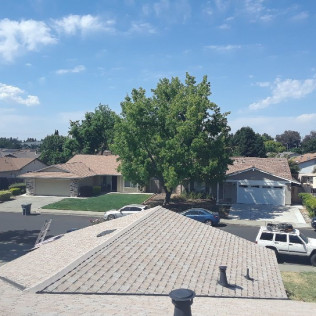 Roofing in Modesto, CA